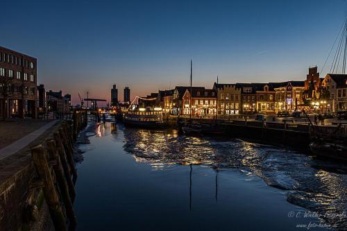 Husumer Binnenhafen 6