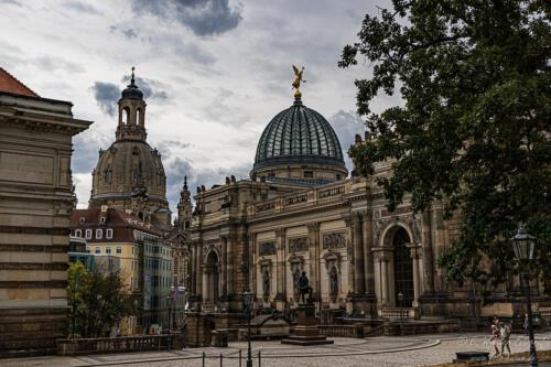 Dreden Frauenkirche 3