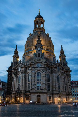 Dresden Frauenkirche 1