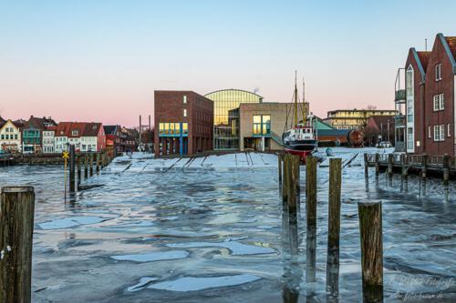 Husumer Binnenhafen 14