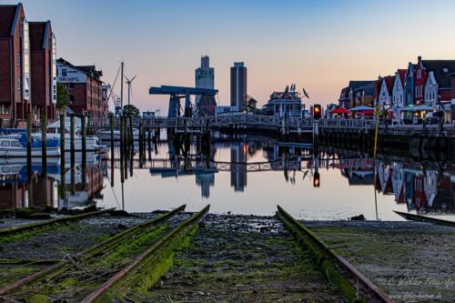 Husumer Binnenhafen 18