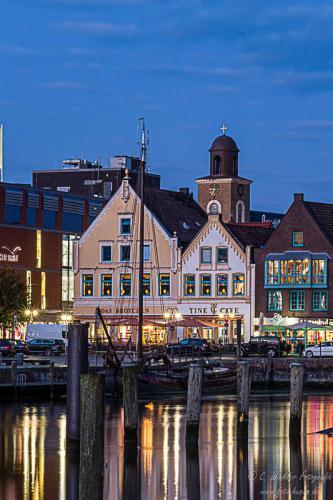 Husumer Binnenhafen 11